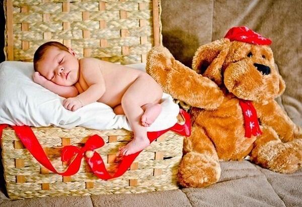 что купить для новорожденного, что нужно для новорожденного