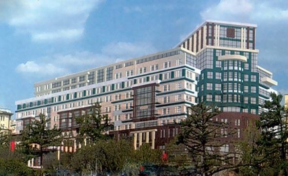 Институт Восстановительной Медицины