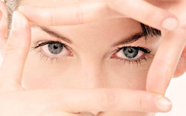 как сохранить зрение, как улучшить зрение,