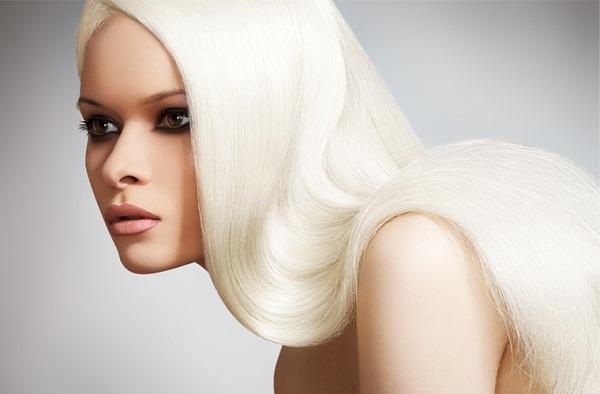 что такое блондирование