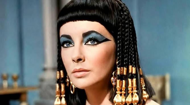 рецепты красоты египтян