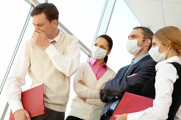 кашель причины, кашель болезни