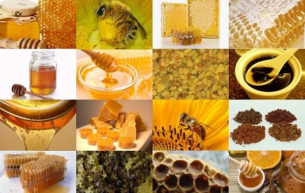продукты пчеловодства польза
