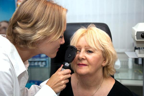 что такое катаракта, катаракта симптомы, катаракта лечение