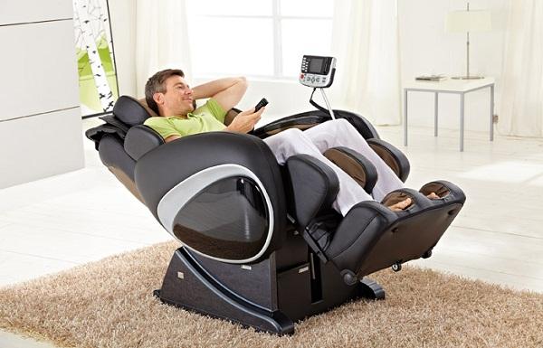 массажные кресла польза