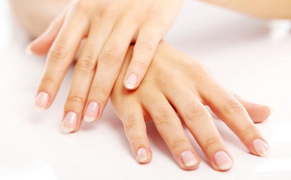 болезни по ногтям, диагностика по ногтям