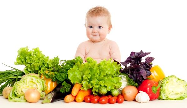 нормы питания