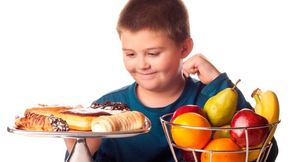 детское ожирение причины, детское ожирение профилактика