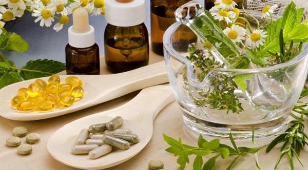 бады и лекарства отличия