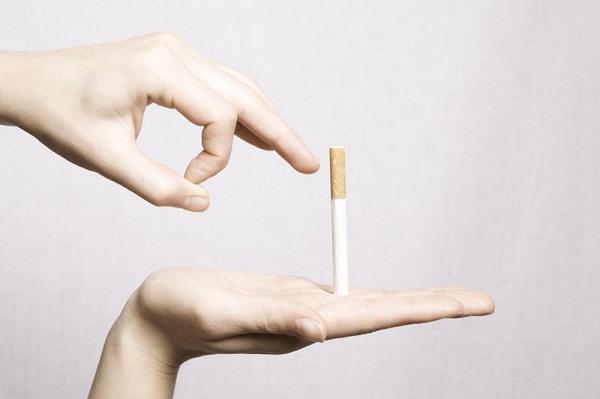 как бросить курить,