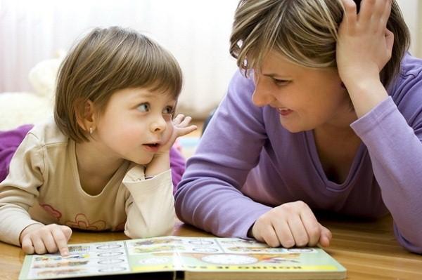 как развивать речь у ребенка, как развить дикцию у ребенка