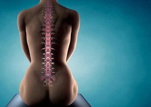 Больная спина не повод для расстройства