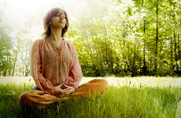 как избавиться от стресса, как сохранять спокойствие