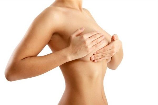 самодиагностика мастопатии