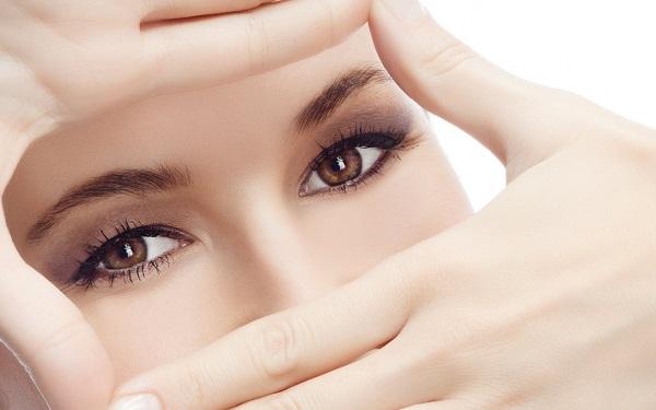 как сохранить зрение, как улучшить зрение, профилактика глазных заболеваний