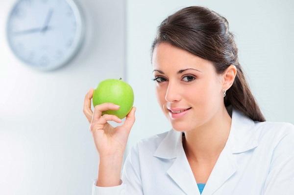 советы диетолога о здоровом питании