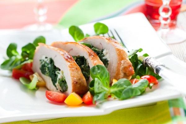 джем из редиса рецепт, курица со шпинатом рецепт, Алла Ковальчук рецепты,