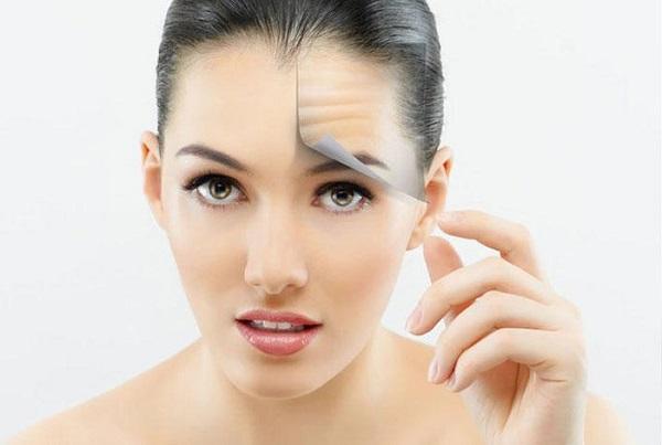 как быстро помолодеть, способы омоложения кожи лица,