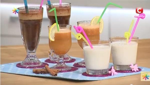 Алла Ковальчук рецепты, напитки от переедания, напитки от тяжести в животе