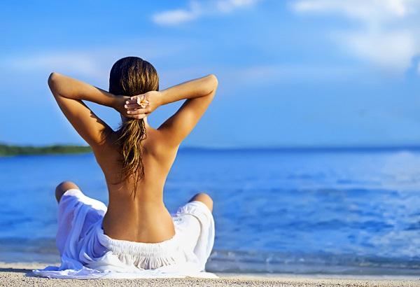 упражнения для спины, упражнения для шеи