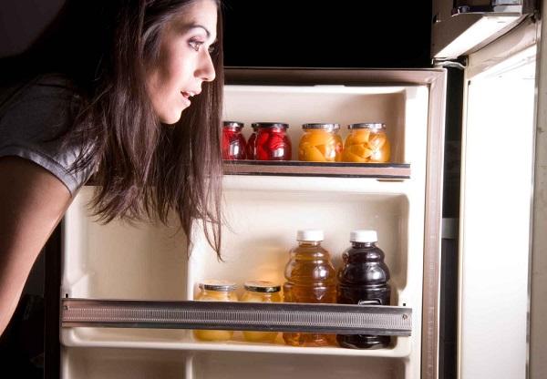 Советы диетолога. Что б такого съесть на ночь