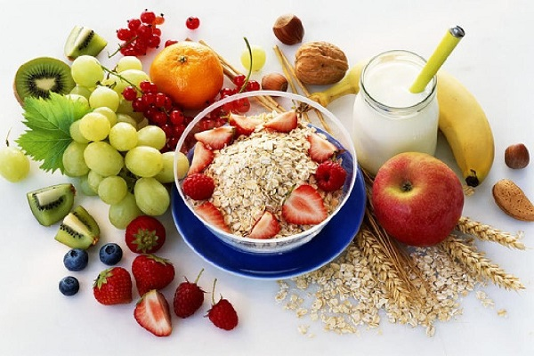 как правильно питаться летом, летнее питание ошибки
