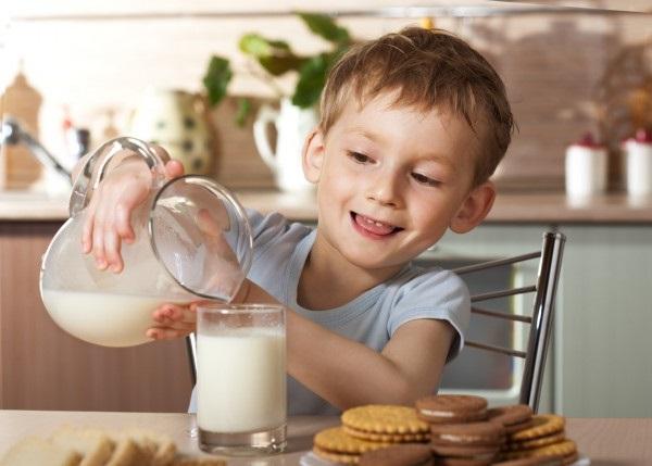 советы диетолога, Советы диетолога Светланы Фус, недостаток кальция у детей