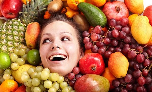 продукты для красоты, советы диетолога,