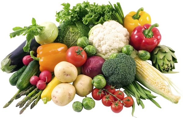 советы диетолога, Советы диетолога Светланы Фус, диетолог про овощи