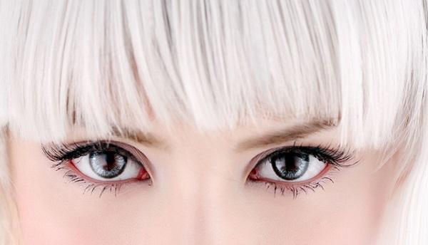зарядка для глаз, упражнения для зрения,