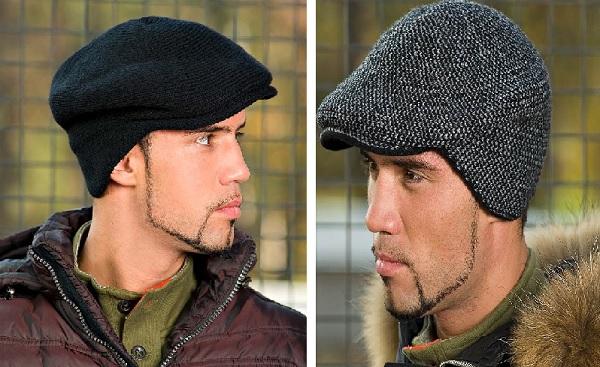 как выбрать зимнюю кепку