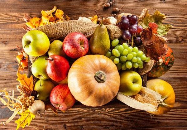 советы диетолога, Советы диетолога Светланы Фус, как питаться осенью,