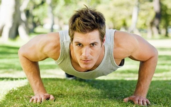 как сохранить мужское здоровье, зачем мужчине худеть