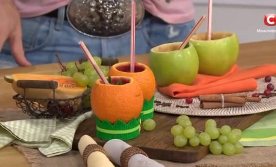 виноградно-яблочный смузи рецепт, смузи из клюквы рецепт, смузи из тыквы рецепт,