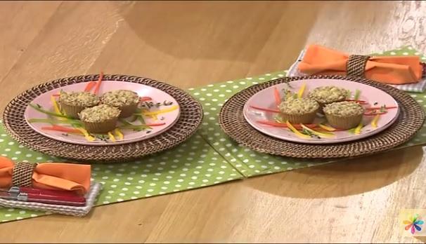кексы из курной печени рецепт