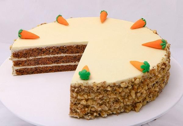 Все буде смачно, все буде смачно морковный торт, морковный торт глинская, морковный торт рецепт,
