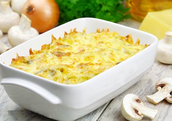 Все буде смачно, все буде смачно картофельная запеканка, картофельная запеканка рецепт