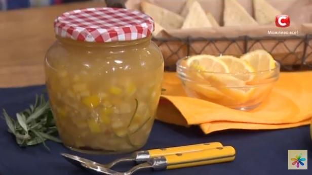 лимонный мед рецепт, Сергей Калинин рецепты,