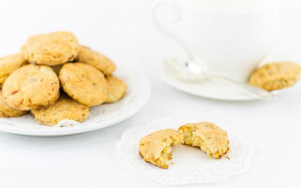 Алла Ковальчук рецепты, крекеры с капустой рецепт
