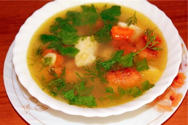 Все буде смачно, все буде смачно галушки, все буде смачно суп с галушками