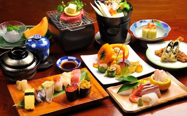азиатская кухня особенности
