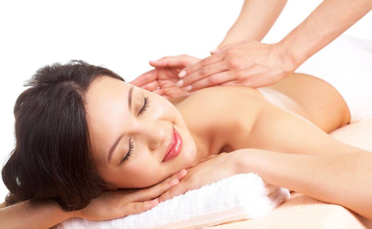 Смотреть массаж для всех частей тела с приятным голосом 15 фотография