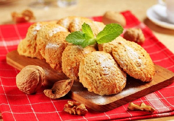 Все буде смачно, все буде смачно печенье на рассоле, печенье на рассоле рецепт