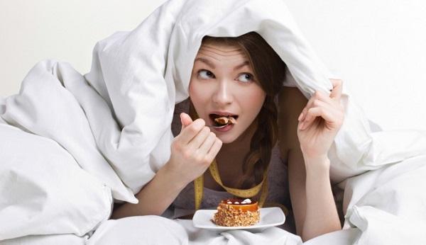 пищевая зависимость, советы диетолога, Советы диетолога Светланы Фус,