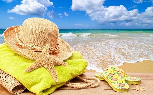 где провести отпуск, как отдыхать в отпуске,