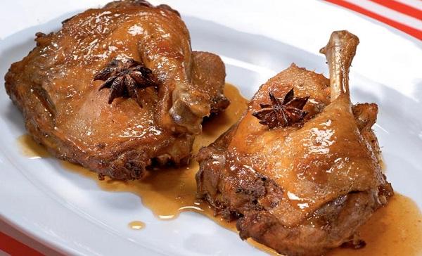 Все буде смачно, все буде смачно утка, тушеная утка рецепт, шашлык из утки рецепт, риет из утки