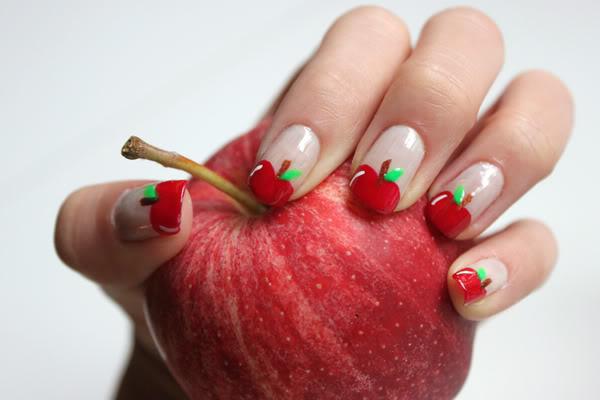 продукты для ногтей