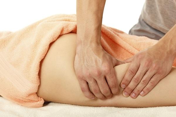 антицеллютный массаж мифы