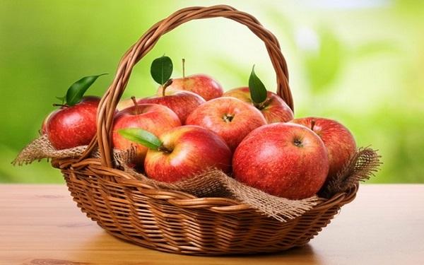 Все буде смачно, все буде смачно блюда из яблок,