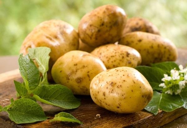 Все буде смачно, все буде смачно блюда из картофеля, как приготовить картошку,